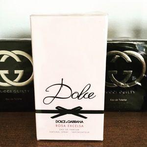 Dolce & Gabbana Rose Excelsa